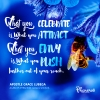 A Law Of Attraction