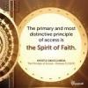 The Principle Of Access