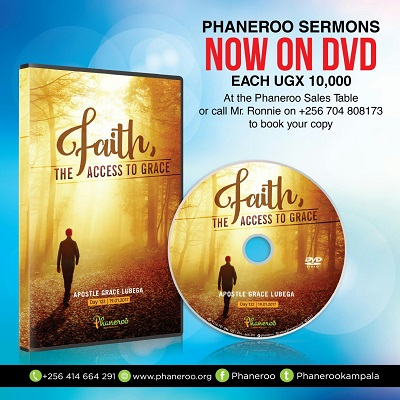 Phaneroo 122 on DVD