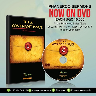 Phaneroo 78 on DVD
