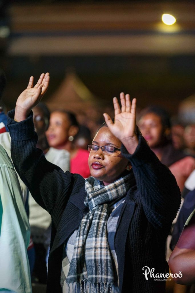 Phaneroo 241 Moments (10)