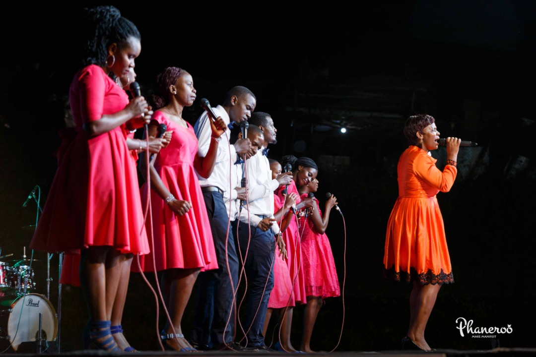 Phaneroo 241 Moments (11)