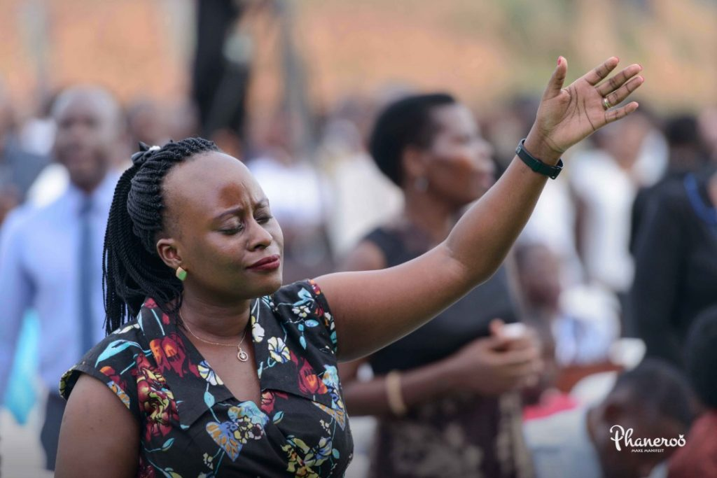 Phaneroo 241 Moments (14)