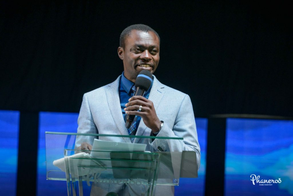 Phaneroo 241 Moments (18)