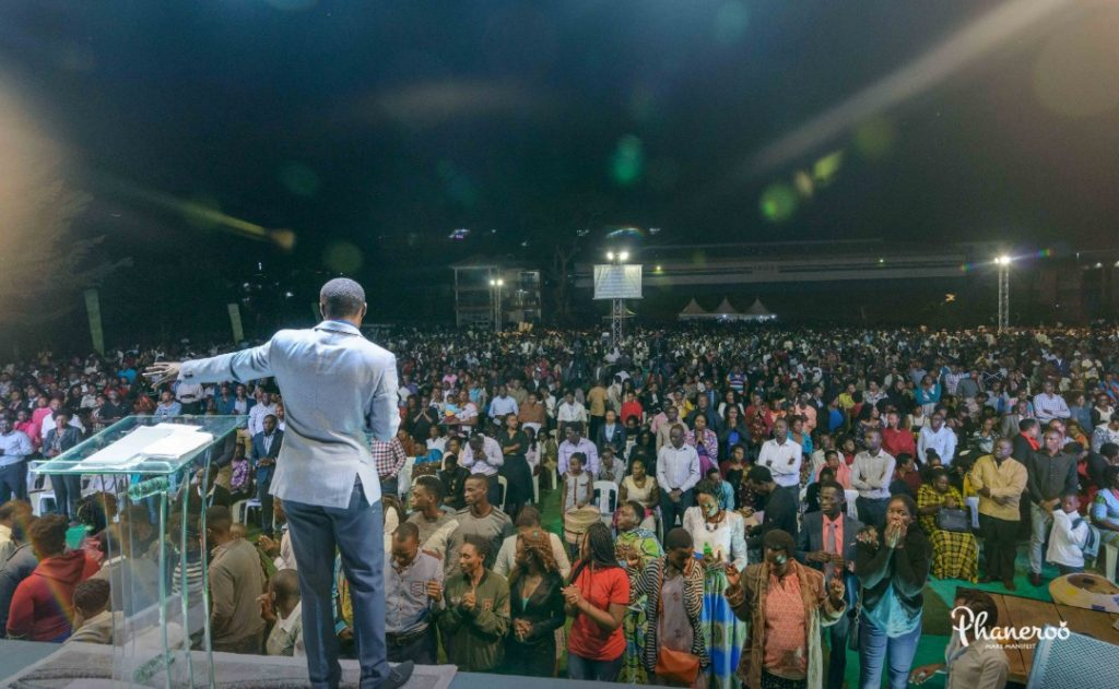 Phaneroo 241 Moments (19)