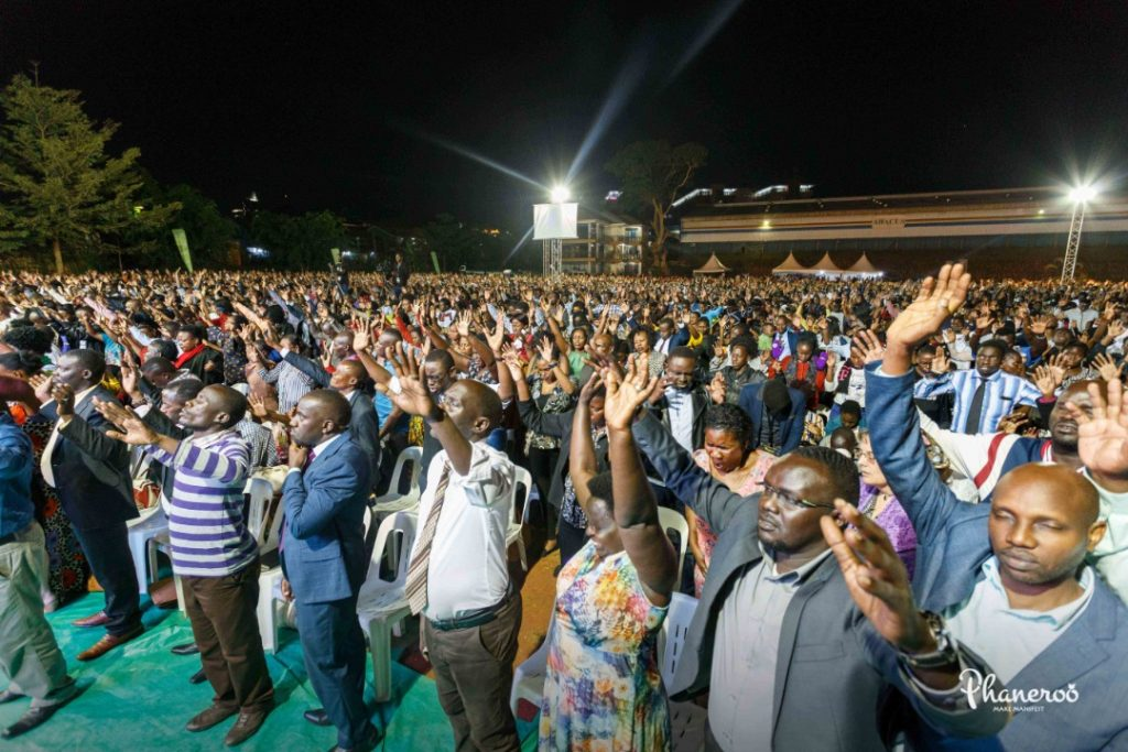 Phaneroo 241 Moments (20)
