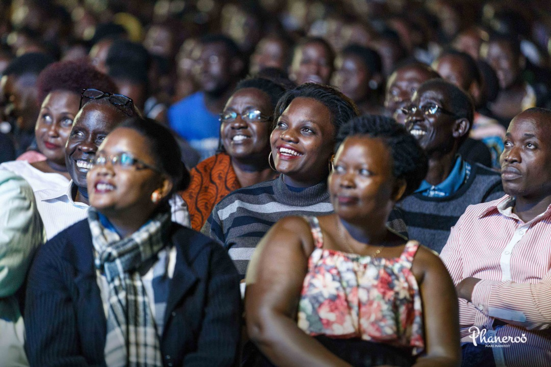 Phaneroo 241 Moments (21)