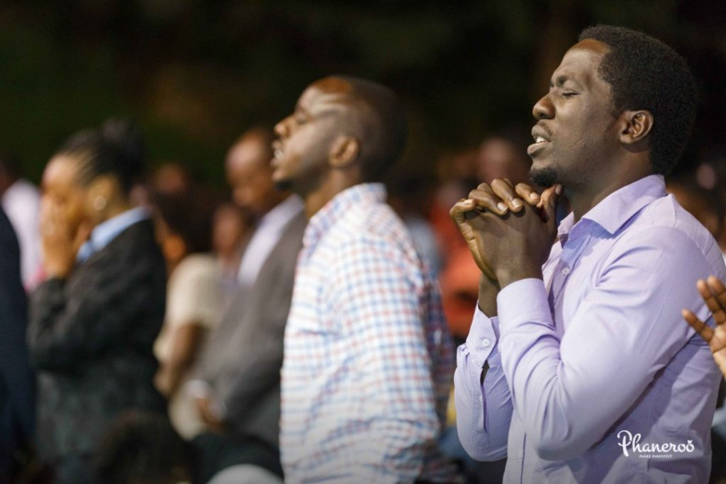 Phaneroo 241 Moments (22)