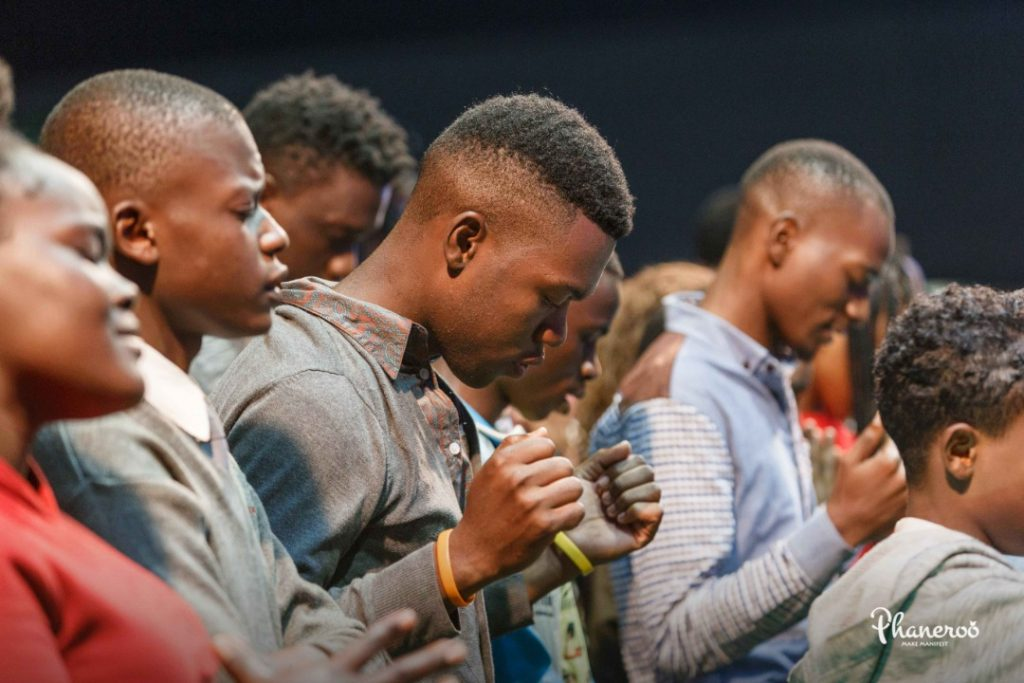 Phaneroo 241 Moments (24)