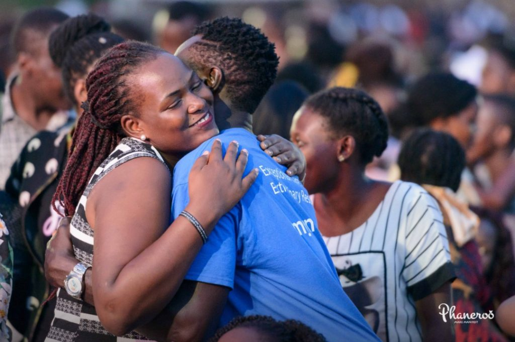 Phaneroo 241 Moments (3)
