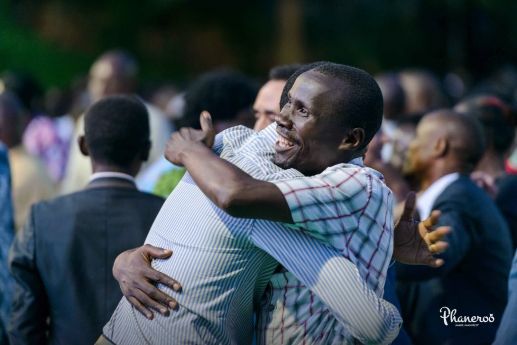Phaneroo 241 Moments (4)
