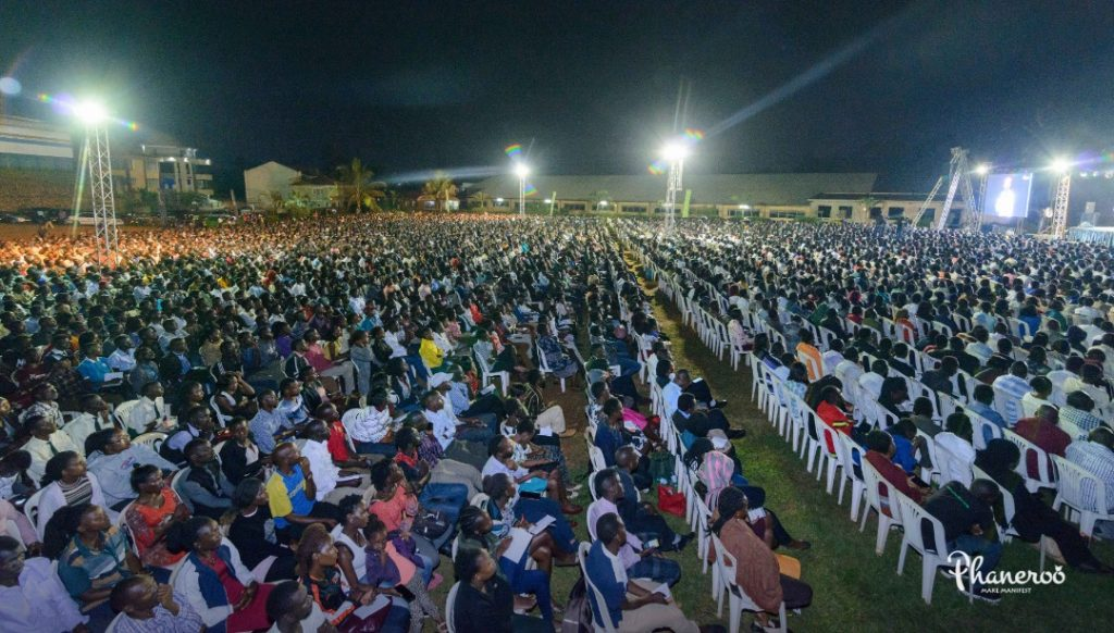 Phaneroo 241 Moments (8)