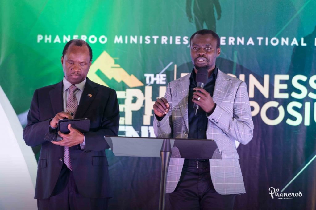 Phaneroo Business Symposium (1)