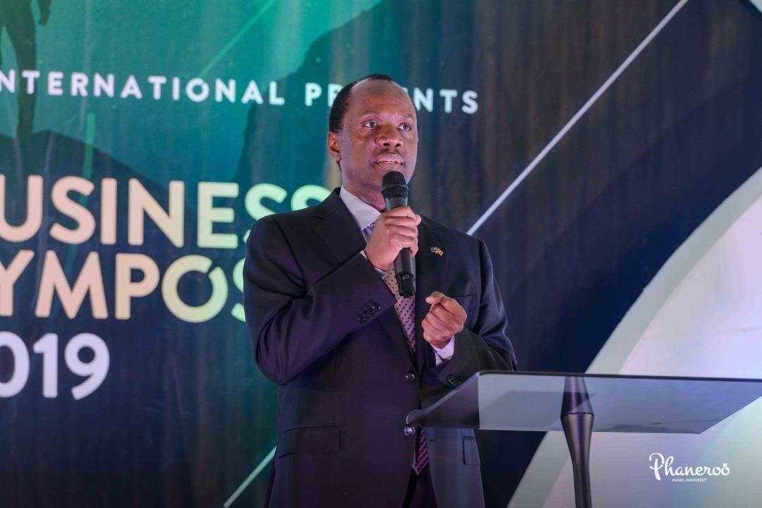 Phaneroo Business Symposium (2)