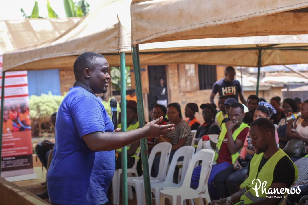 Phaneroo Community Outreach (10)