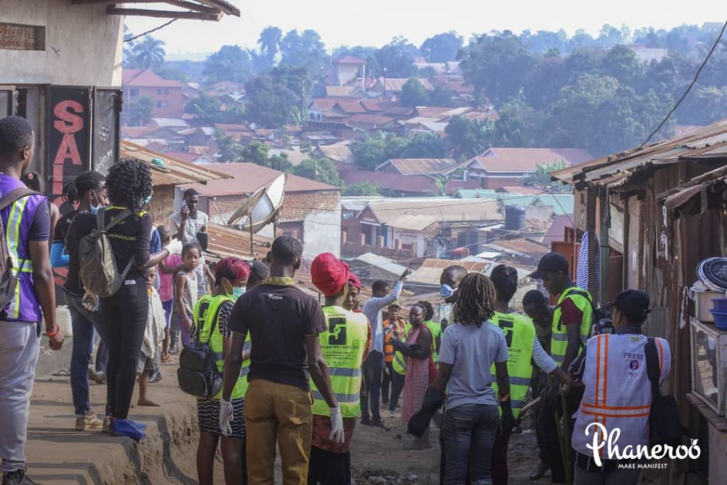 Phaneroo Community Outreach (13)