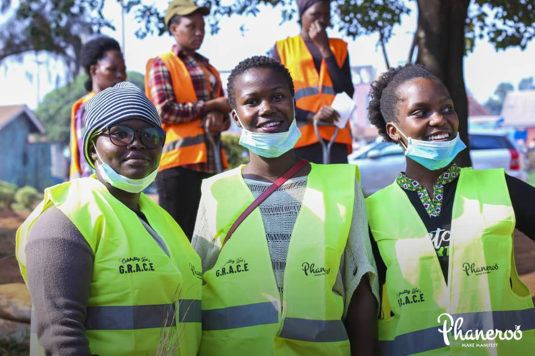 Phaneroo Community Outreach (9)